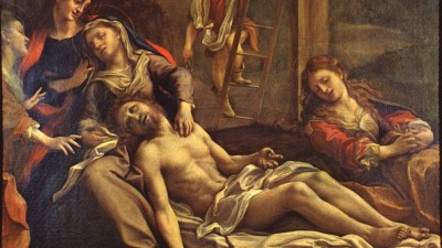 CORREGGIO-Deposition-From-The-Cross