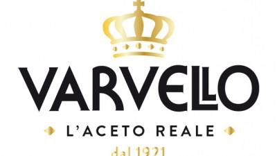Logo Varvello def oro a caldo